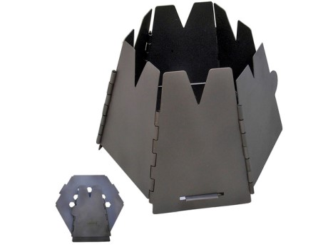 vargo hexagon titan kachel