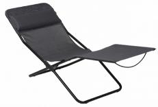Ligstoel Tuin Aanbieding : Ligstoelen kopen groot assortiment bij outdoor winkel campz
