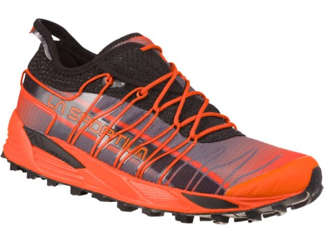 Obstacle run shoes La Sportiva