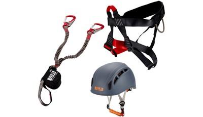 Klettersteig Set Kopen : Klettersteig materiaal kopen? voordelig online bij campz