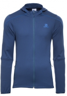 Salomon outdoor kleding