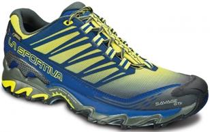 La Sportiva trail running schoen