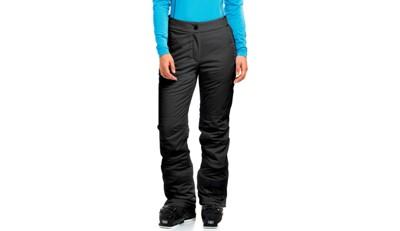 Wintersport kleding bij CAMPZ